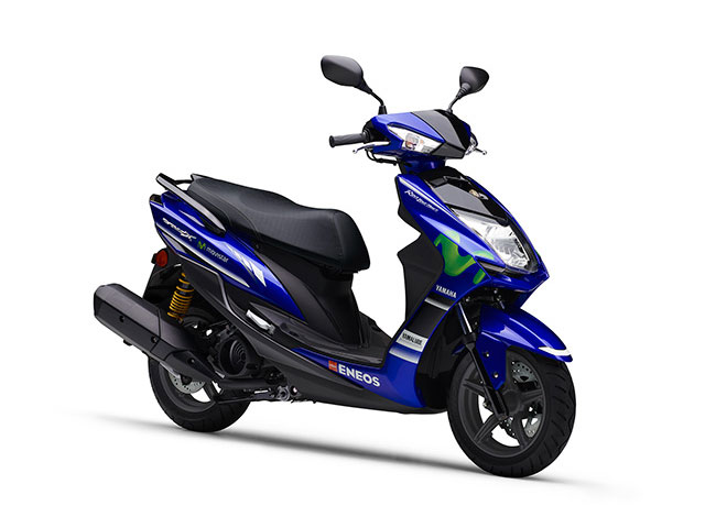100cc-250ccバイク画像