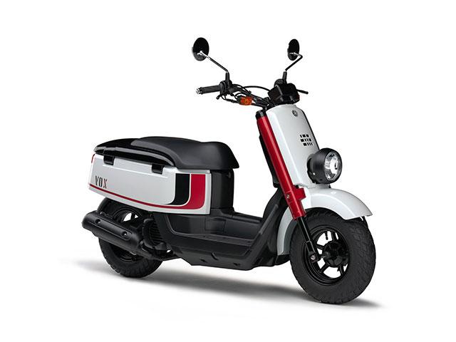 50ccバイク画像